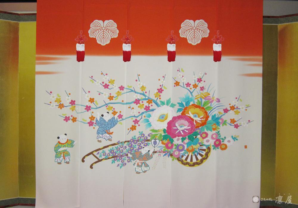 花嫁のれん写真10