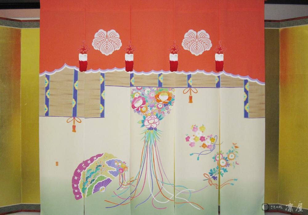 花嫁のれん写真13