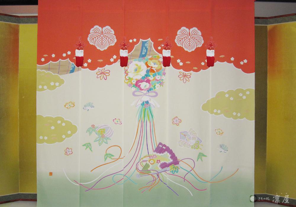 花嫁のれん写真14