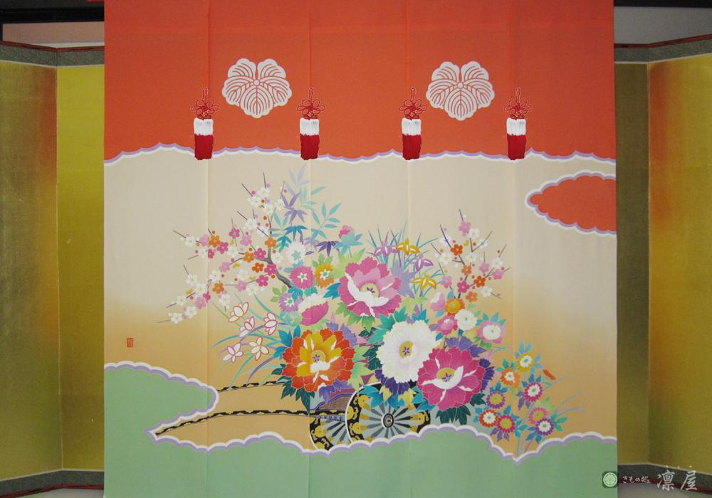 花嫁のれん写真15