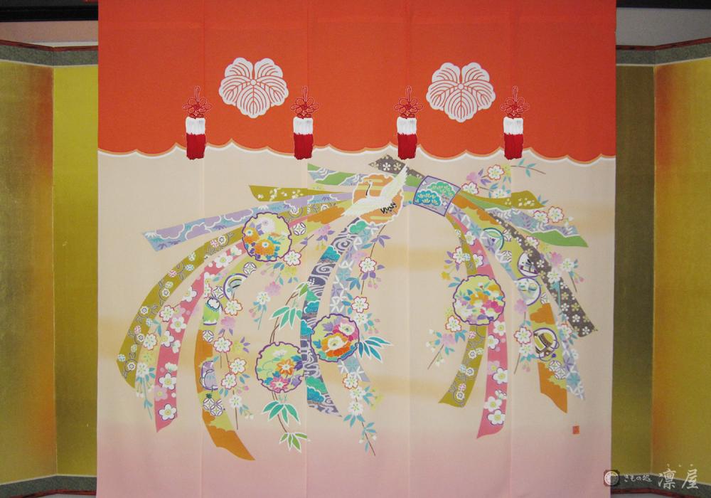 花嫁のれん写真16