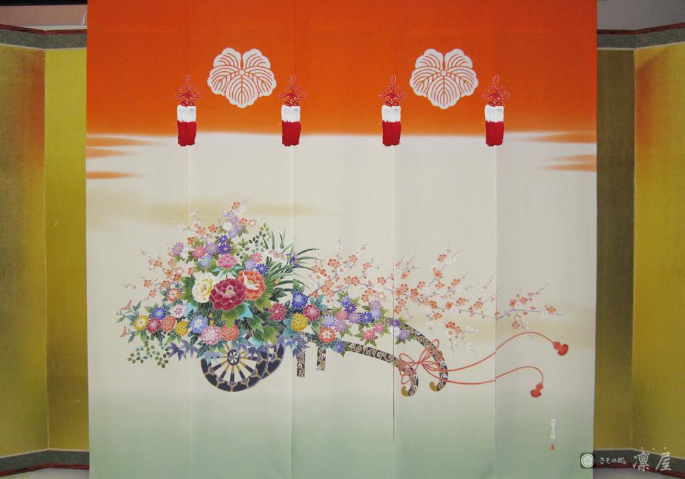 花嫁のれん写真18